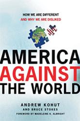 Americaagainsttheworld