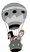 Leadballoon