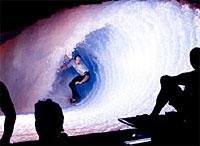 Surfmachine